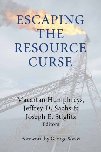 Escaping the Resource Curse 9780231141963