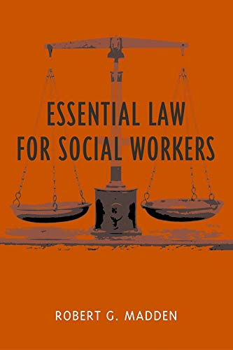 Essential Law for Social Workers 9780231123211