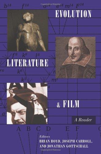 Evolution, Literature, and Film: A Reader 9780231150194