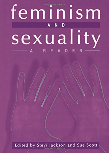 Feminism and Sexuality: A Reader 9780231107099