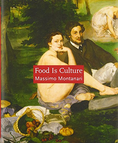 Food Is Culture 9780231137904