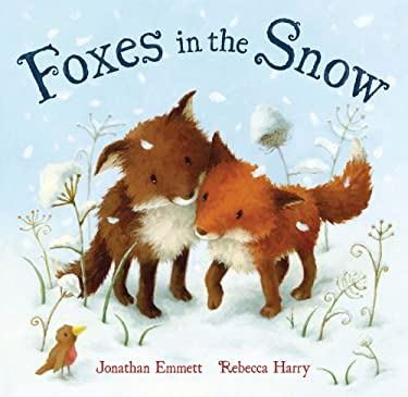 Foxes in the Snow 9780230712294