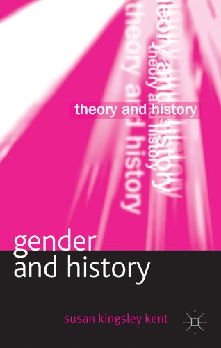 Gender and History 9780230292246