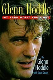 Glenn Hoddle: My 1998 World Cup Story 773547