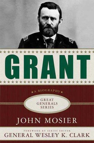 Grant 9780230613935