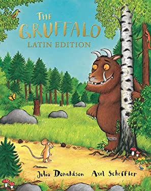 Gruffalo: Latin Edition 9780230759329