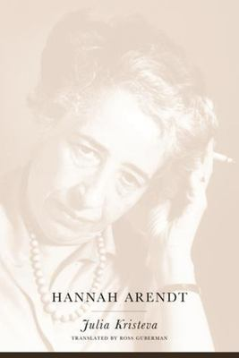 Hannah Arendt 9780231121026