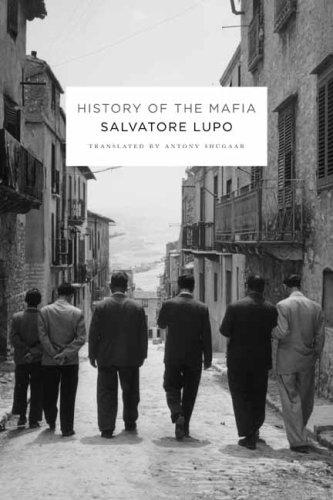 History of the Mafia 9780231131346