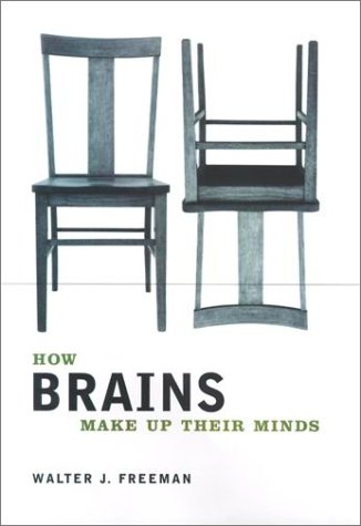 How Brains Make Up Their Minds 9780231120081