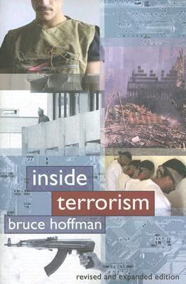 Inside Terrorism 9780231126991