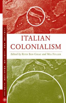 Italian Colonialism