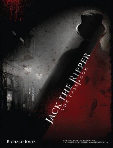 Jack the Ripper: The Casebook 9780233002576