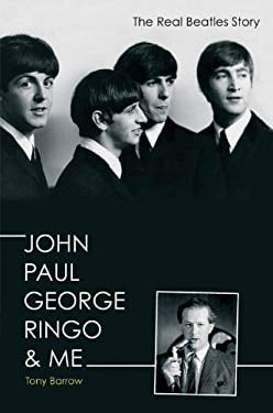 John, Paul, George, Ringo & Me 9780233003276