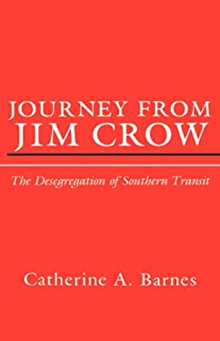 Journey from Jim Crow 9780231053808