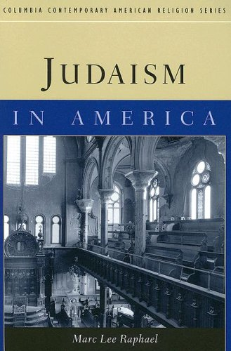 Judaism in America 9780231120616