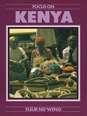 Kenya Focus on Kenya 9780237601942