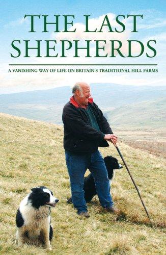 Last Shepherds 9780233003245