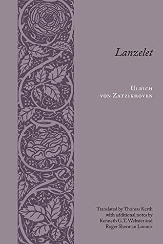 Lanzelet 9780231128698