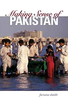 Making Sense of Pakistan 9780231149624