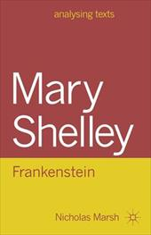Mary Shelley: Frankenstein 759829