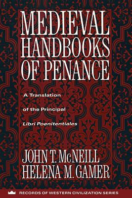 Medieval Handbooks of Penance 9780231096294
