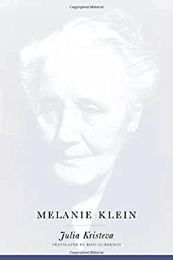 Melanie Klein 9780231122849