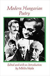 Modern Hungarian Poetry 765607