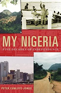 My Nigeria: Five Decades of Independence 9780230620230