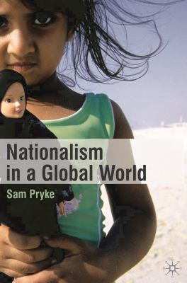 Nationalism in a Global World 9780230527362