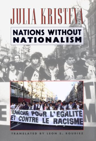Nations Without Nationalism 9780231081047