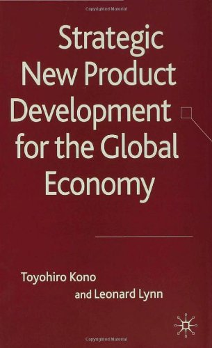 New Product Development in the Global Economy 9780230001992