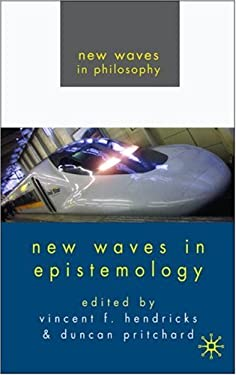 New Waves in Epistemology 9780230555136