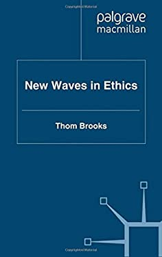 New Waves in Ethics 9780230232761