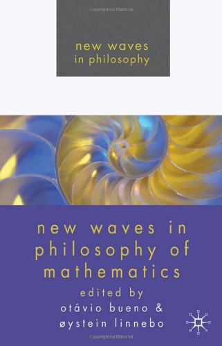 New Waves in Philosophy of Mathematics 9780230219427