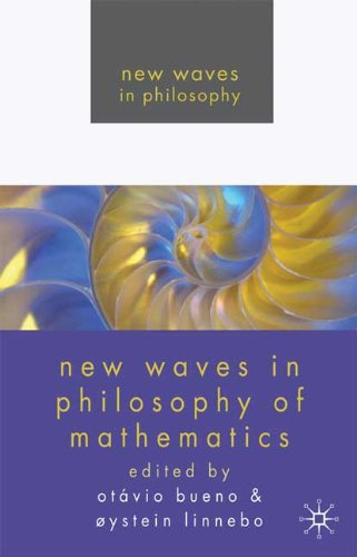 New Waves in Philosophy of Mathematics 9780230219434