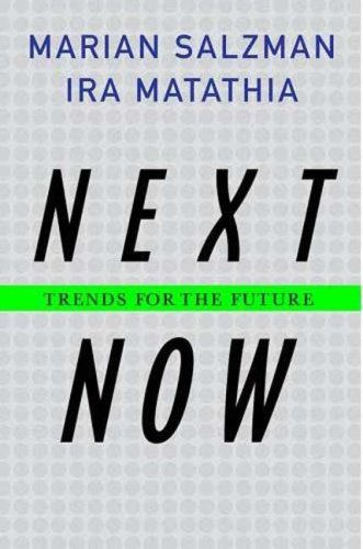 Next Now: Trends for the Future 9780230600010