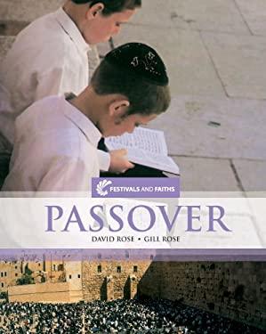Passover 9780237541224