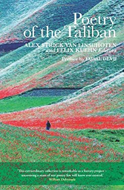 Poetry of the Taliban 9780231704045
