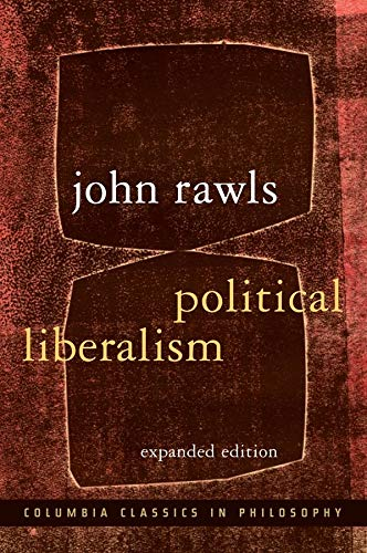 Political Liberalism: Expanded Edition 9780231130882