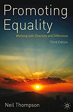 Promoting Equality: Working with Diversity and Difference 9780230223431