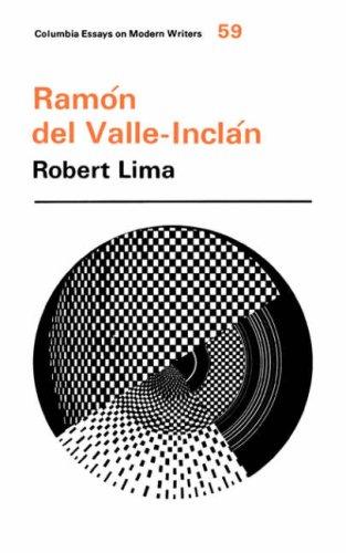 Ramon del Valle 9780231034999