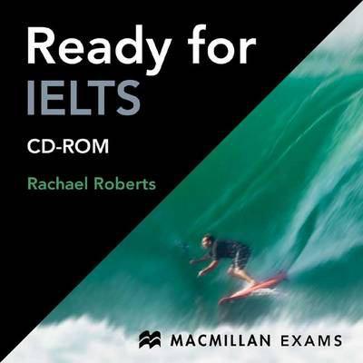 Ready for IELTS: Class Audio CDs 9780230732216