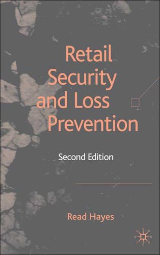 Retail Security and Loss Prevention 9780230006812