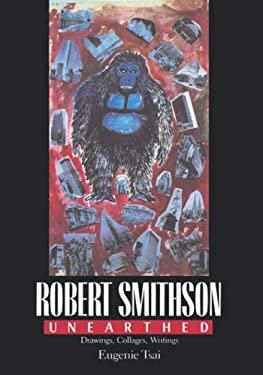 Robert Smithson 9780231072588