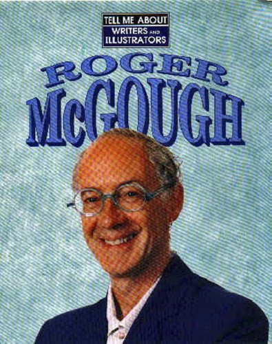 The identification by roger mcgough