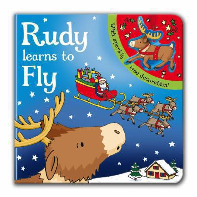 Rudy Learns to Fly 9780230753860
