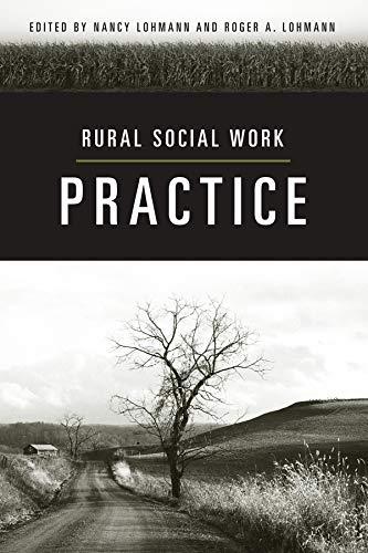 Rural Social Work Practice 9780231129329