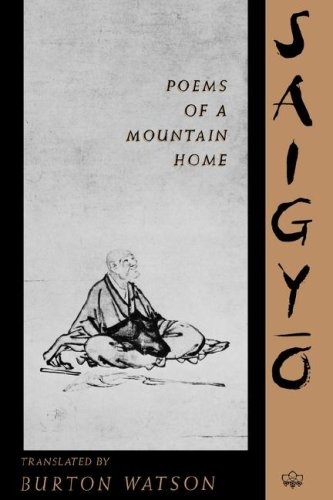 Poems of a Mountain Home 9780231074926