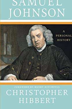 Samuel Johnson: A Personal History 9780230614277