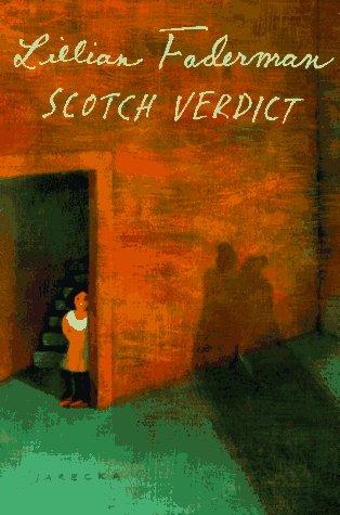 Scotch Verdict 9780231084437